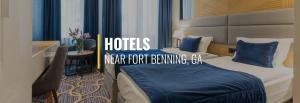 Fort Benning Hotels