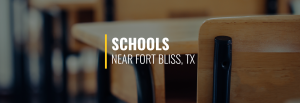Fort Bliss Schools