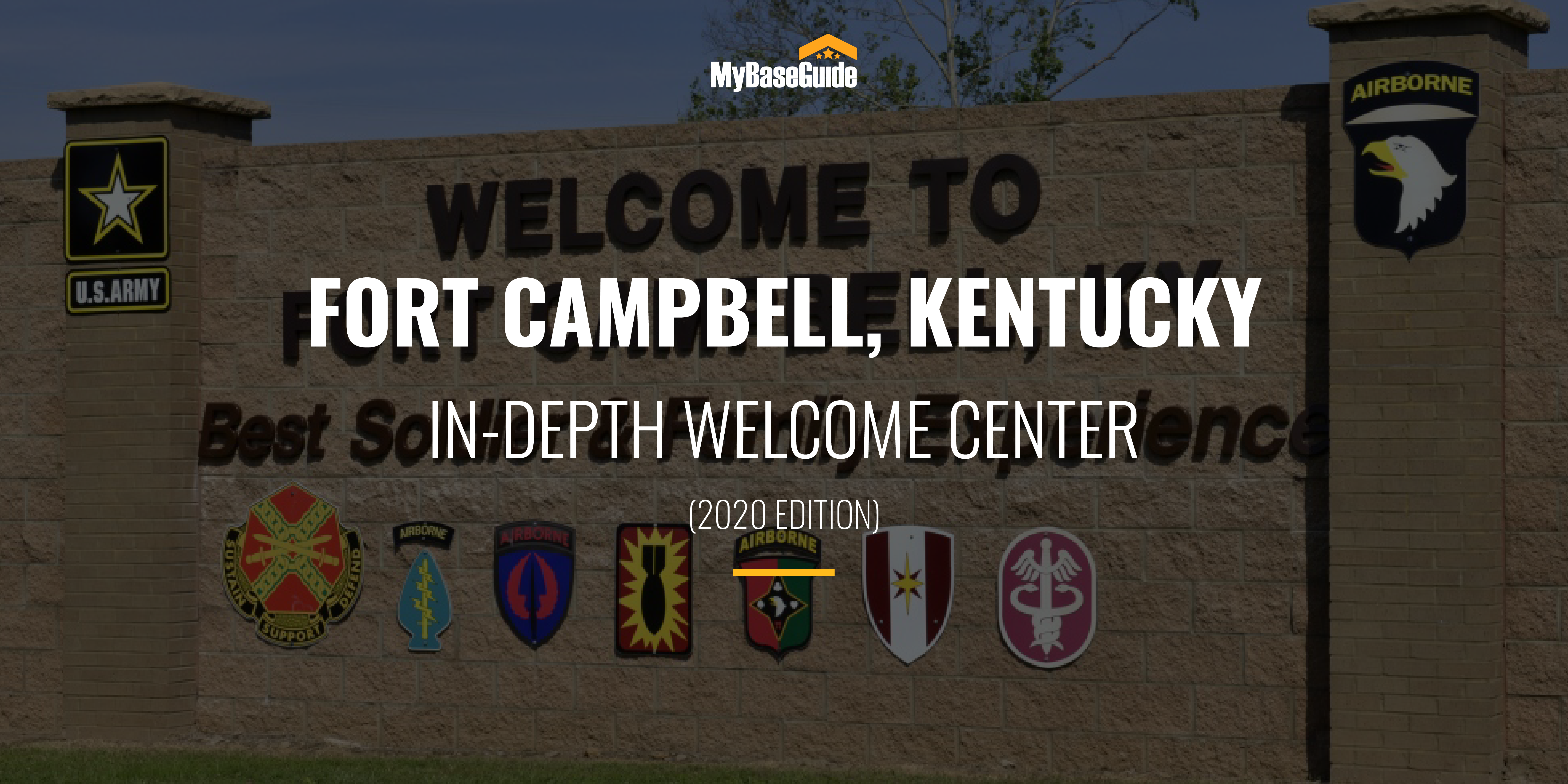 Fort Campbell Kentucky