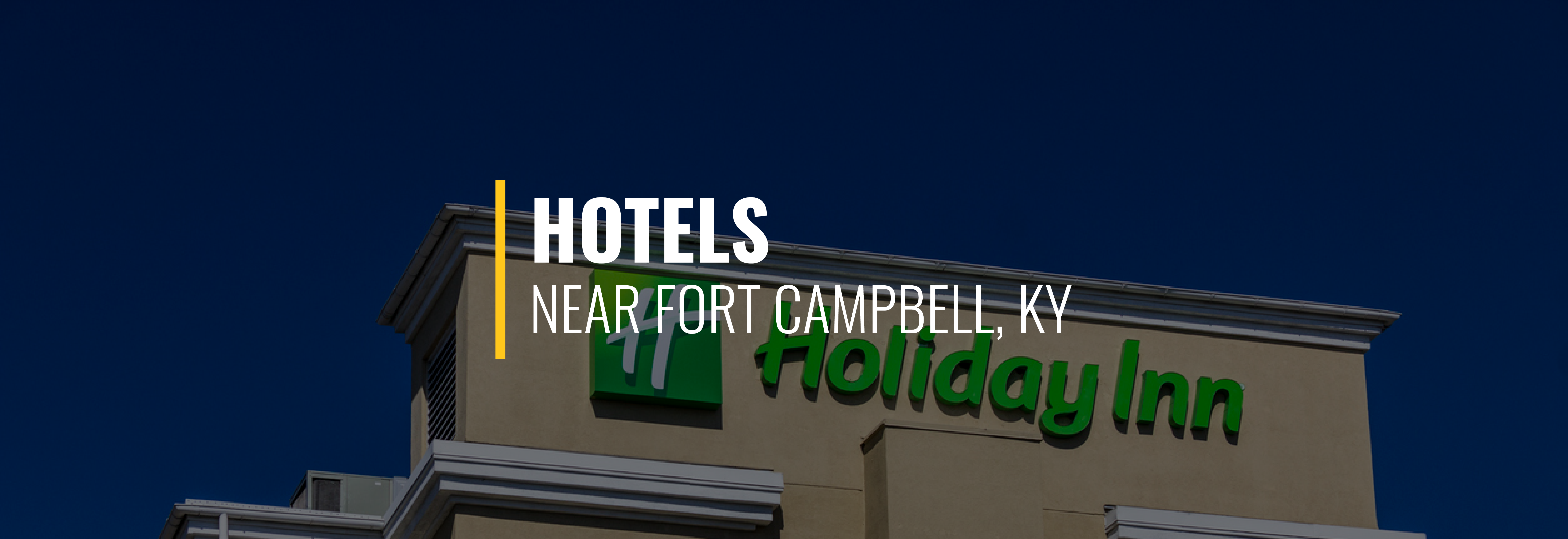 Fort Campbell Hotel