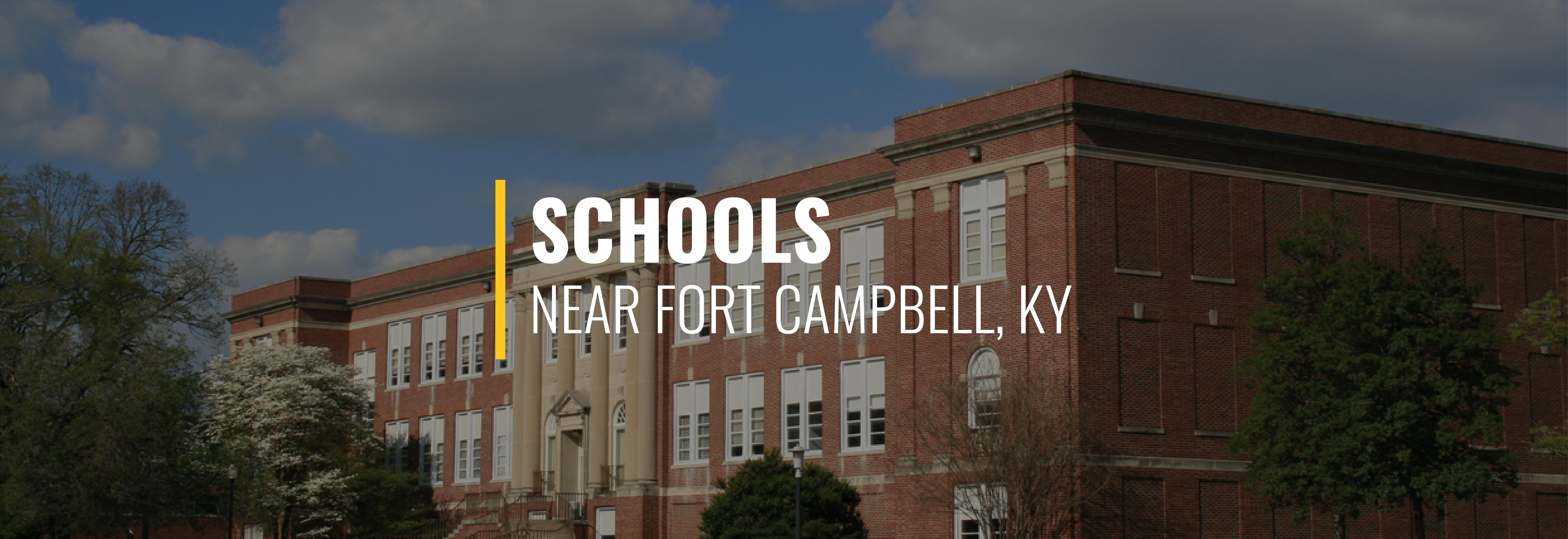 Fort Campbell Schools