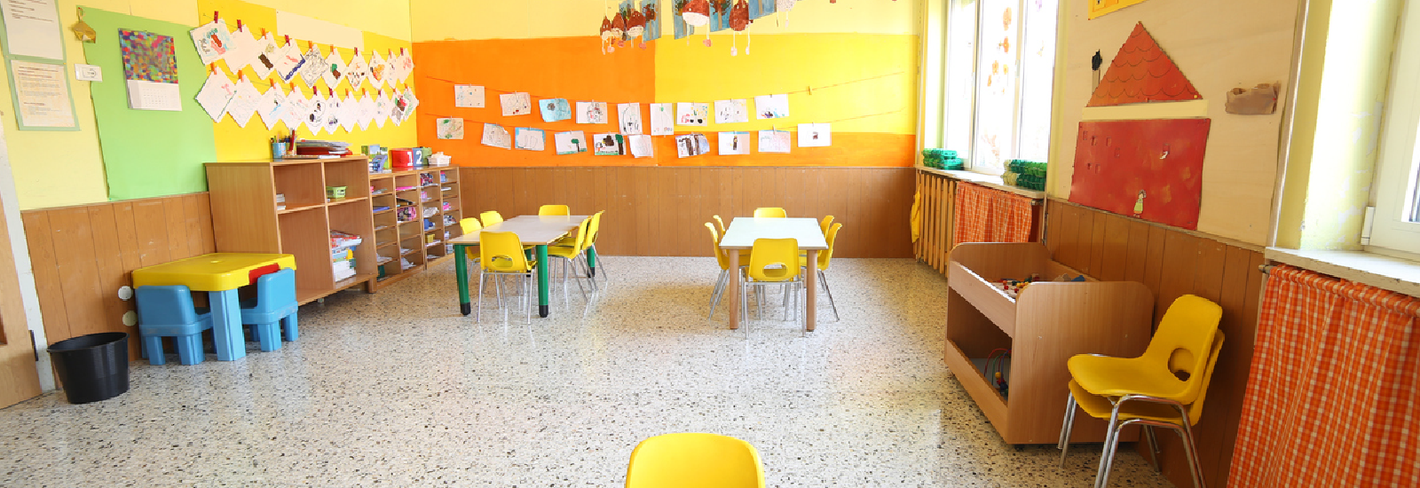 Daycares Near Fort Bliss