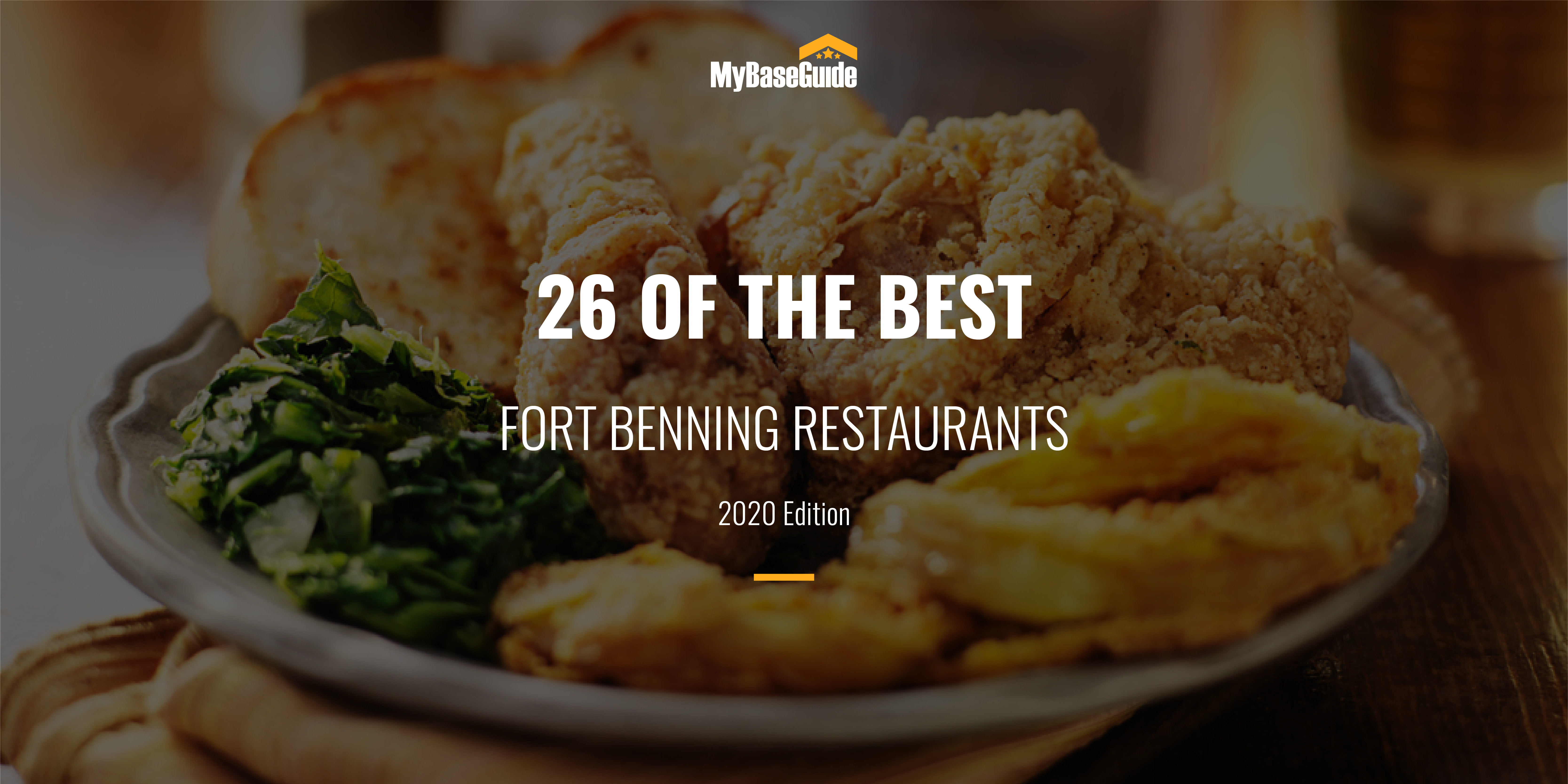 Fort Benning Restaurants