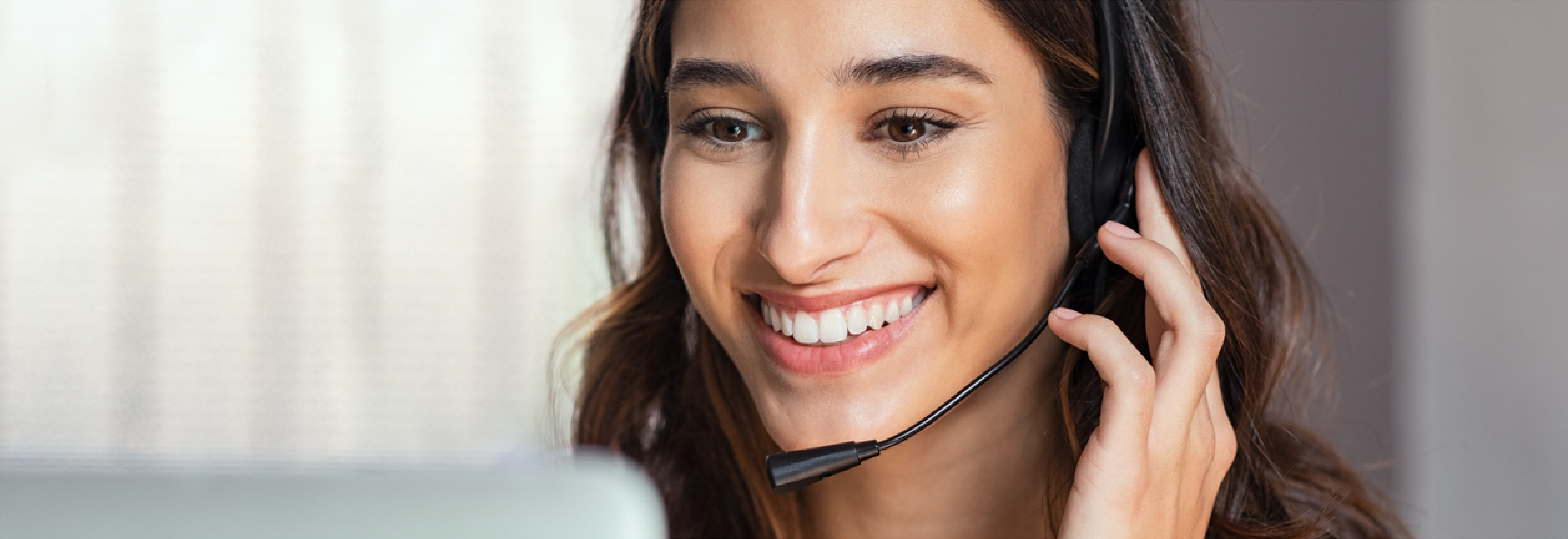Customer Service Work-From-Home Jobs for Military Spouses
