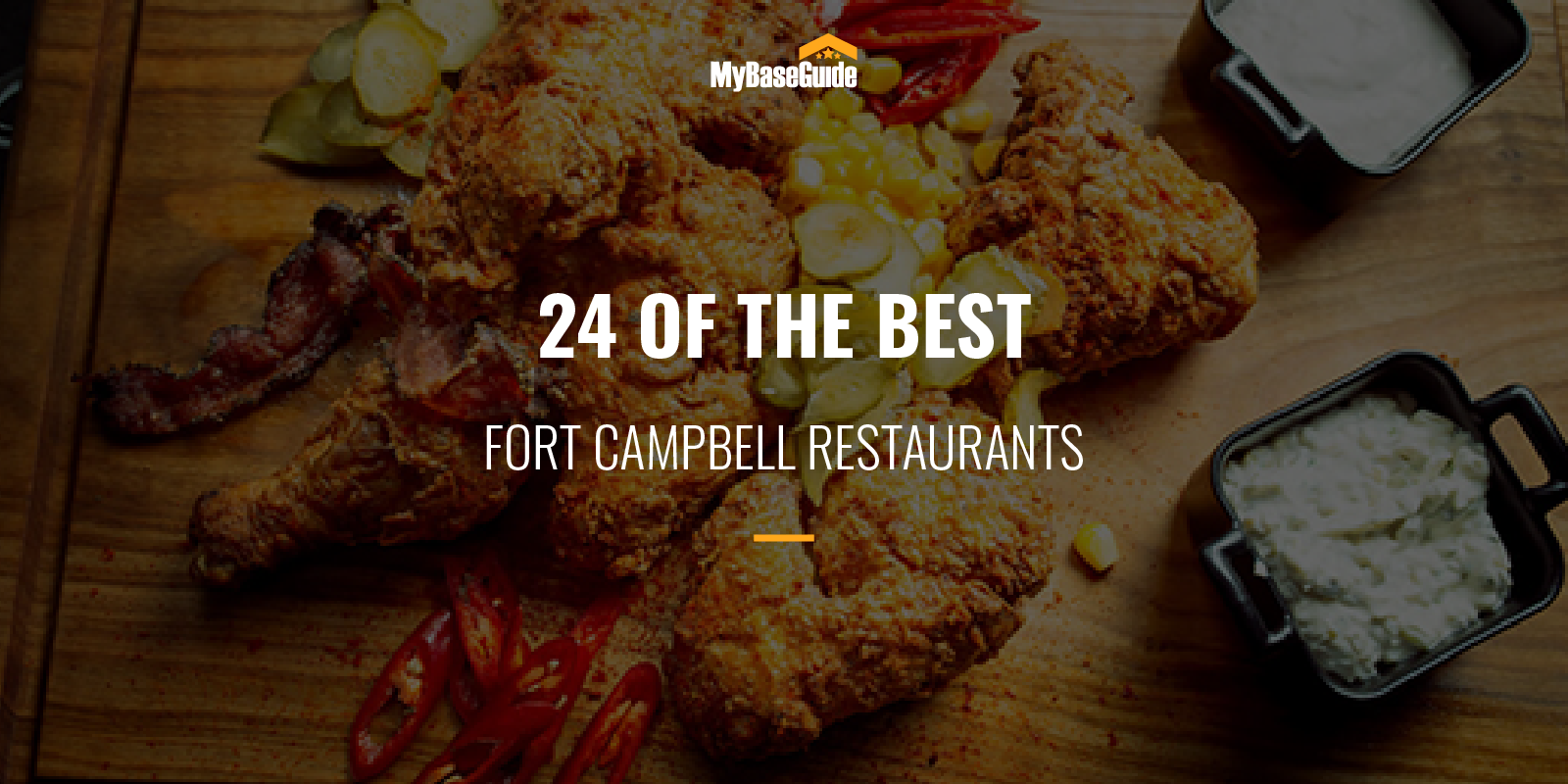 Best Restaurants Fort Campbell
