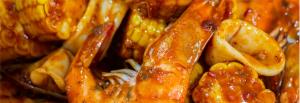 Cajun/Soul Cuisine near Fort Campbell