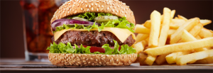Fast Food Restaurants on Fort Campbell