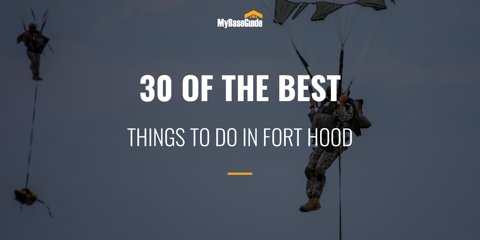 Best Things To Do Fort Hood