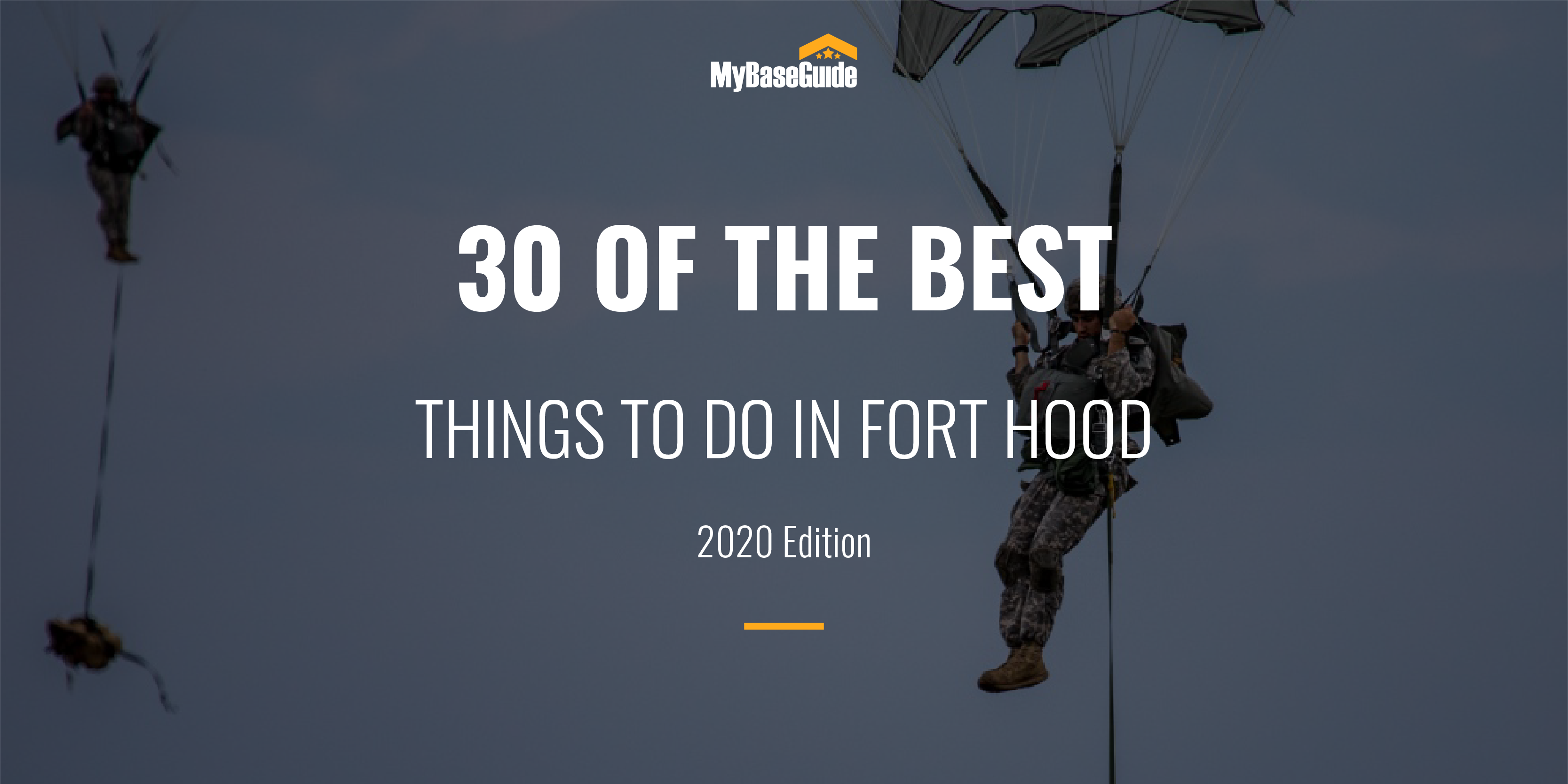 Things to Do in Fort Hood