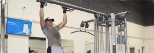 Fort Hood Gyms