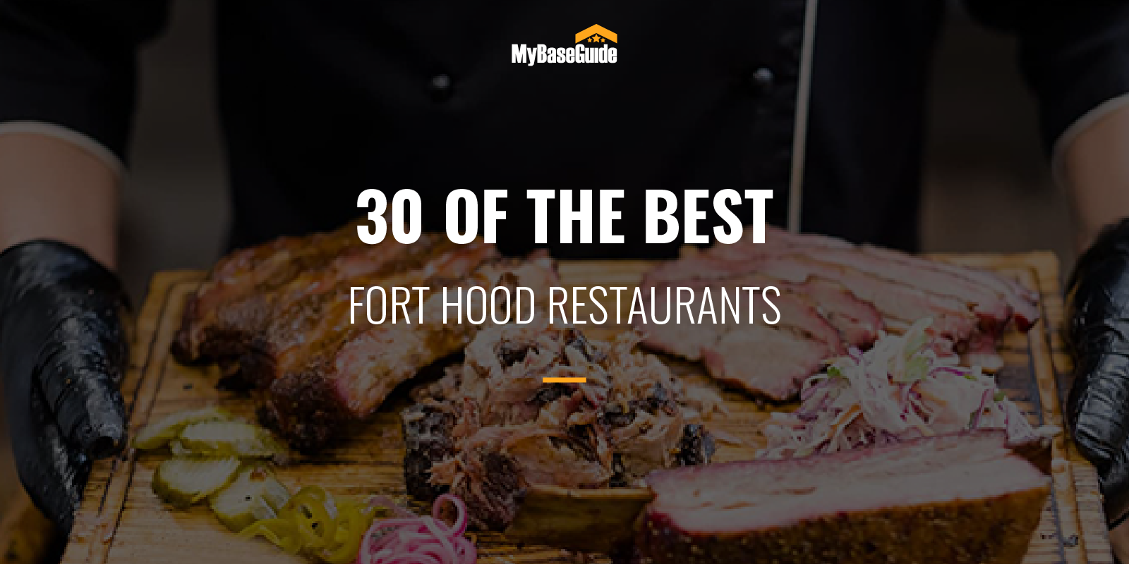Best Restaurants Fort Hood