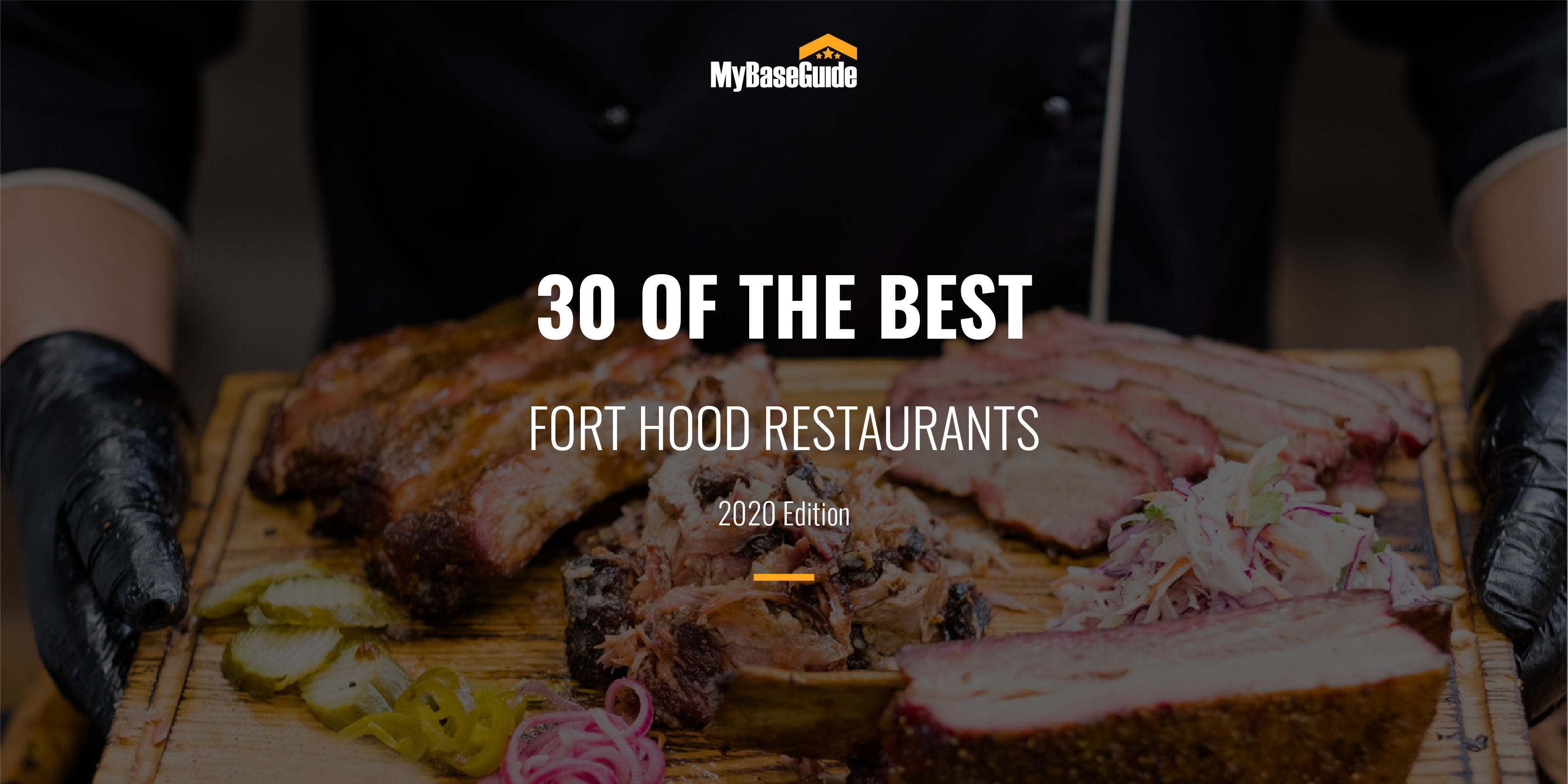 Fort Hood Restaurants