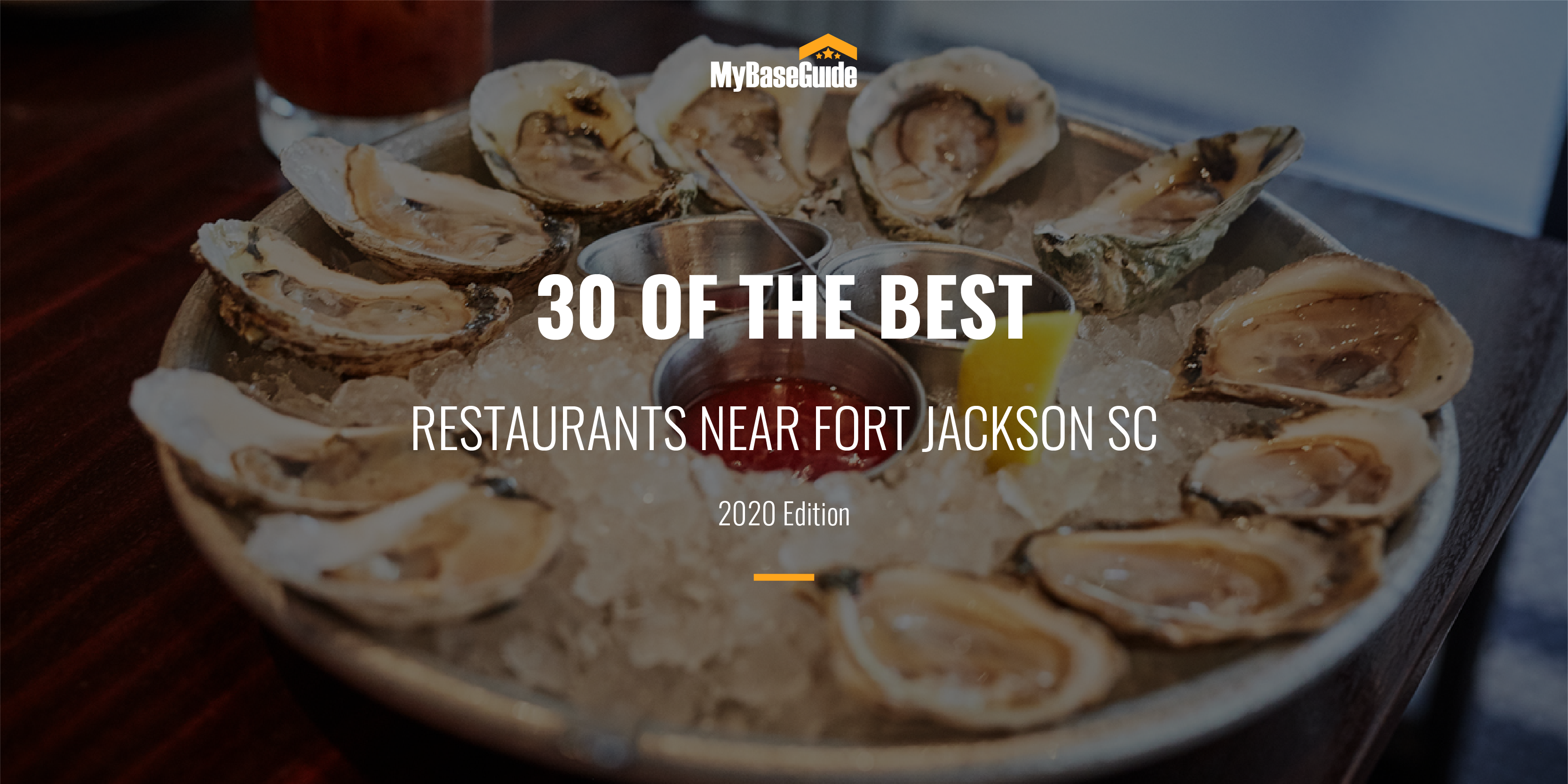 Restaurants Near Fort Jackson SC