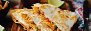 Mexican Cuisine Near Fort Jackson SC