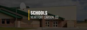 Best Fort Carson Schools