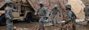 Fort Carson Weather Field & Training Expectations