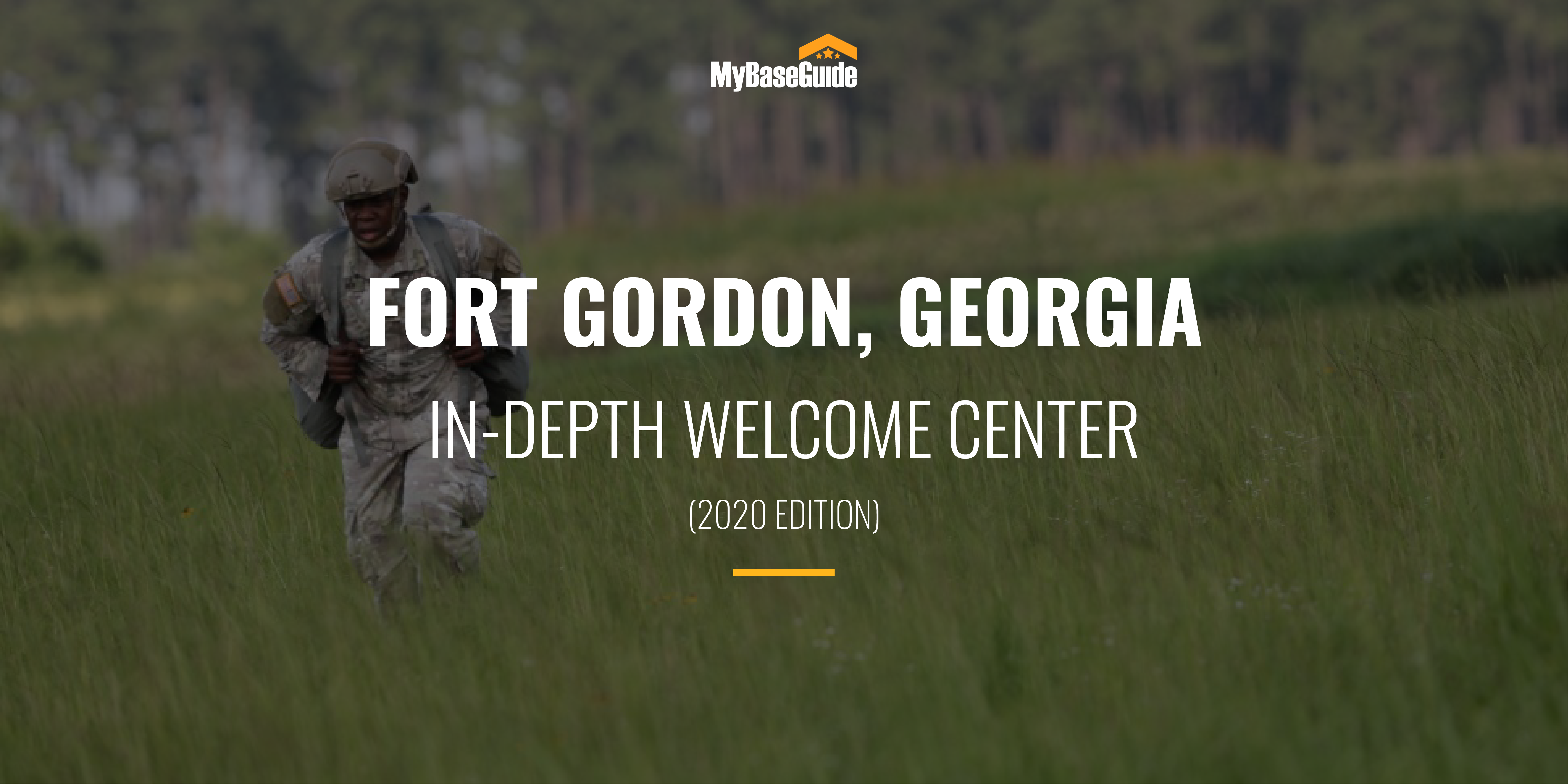 Fort Gordon Georgia