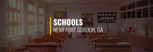 Fort Gordon Schools