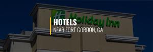 Fort Gordon Hotels