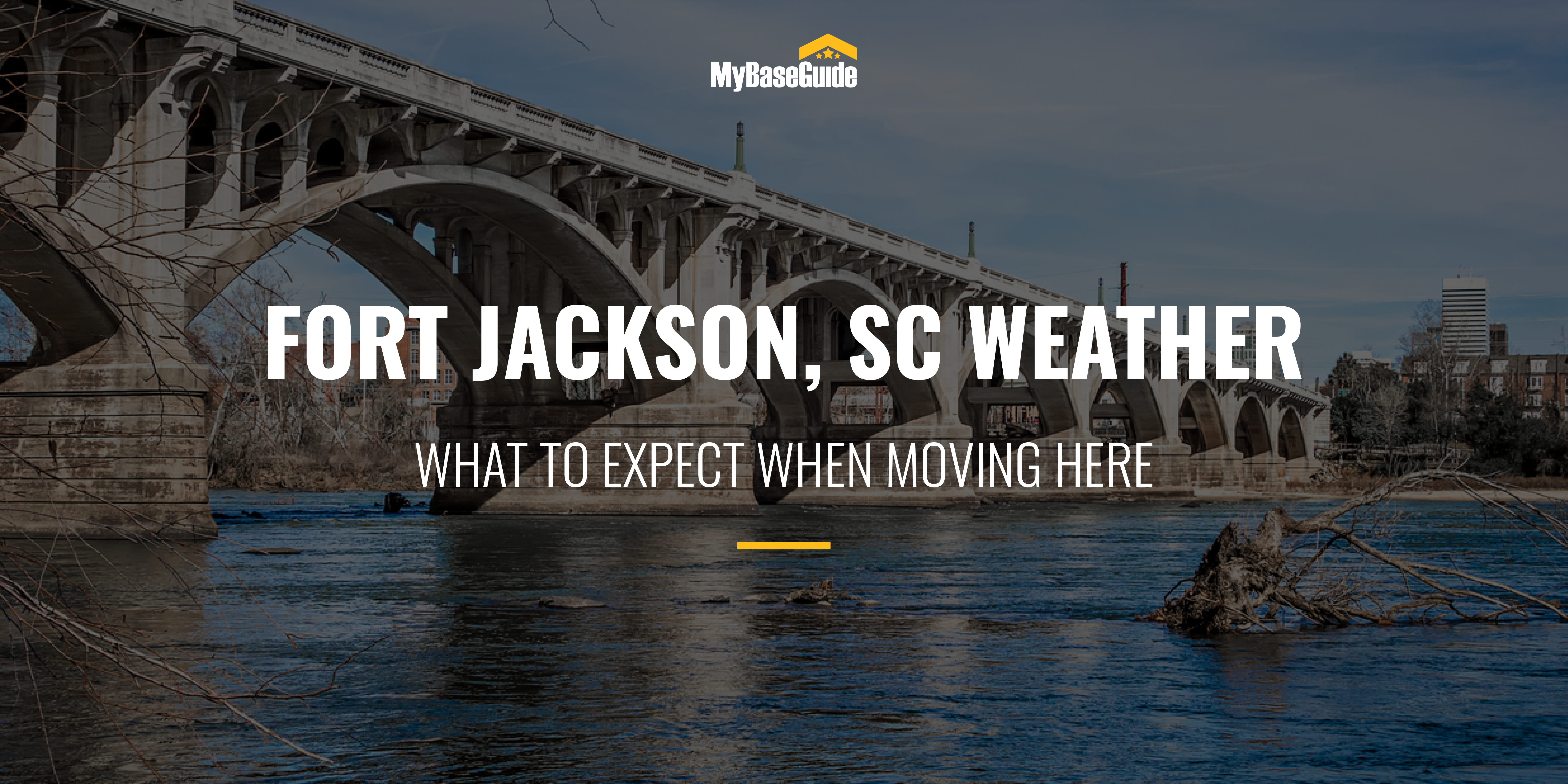 Fort Jackson South Carolina Weather