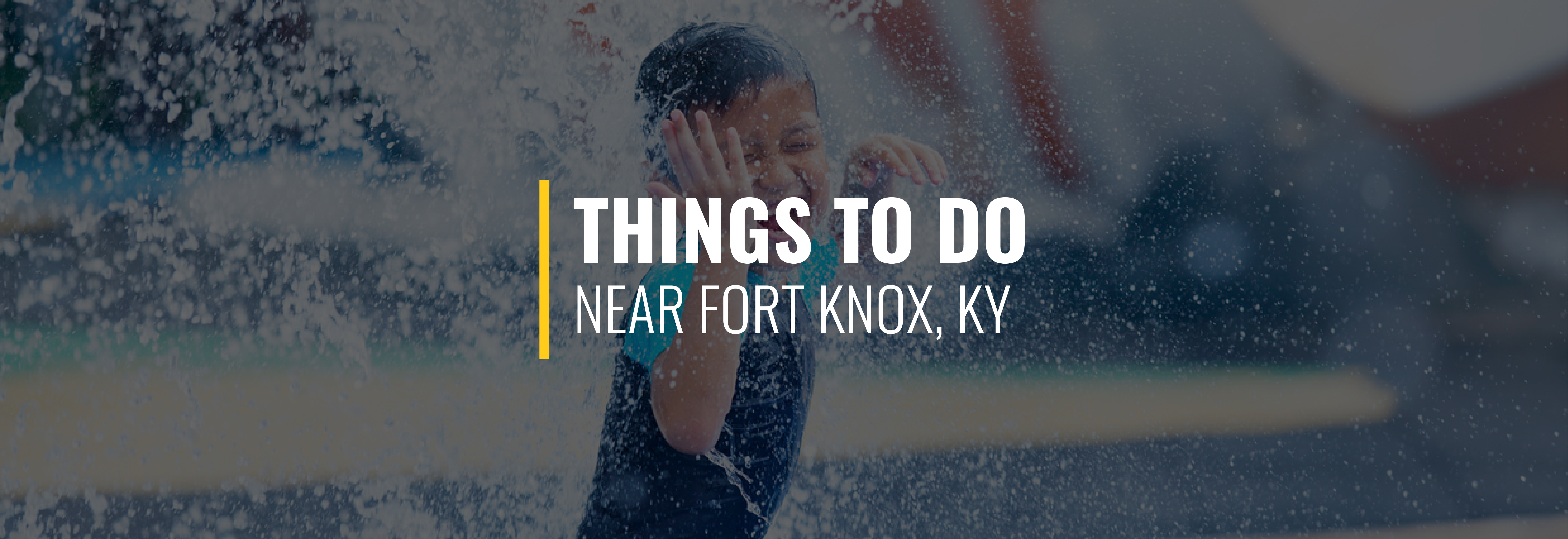 Things to Do Near Fort Knox