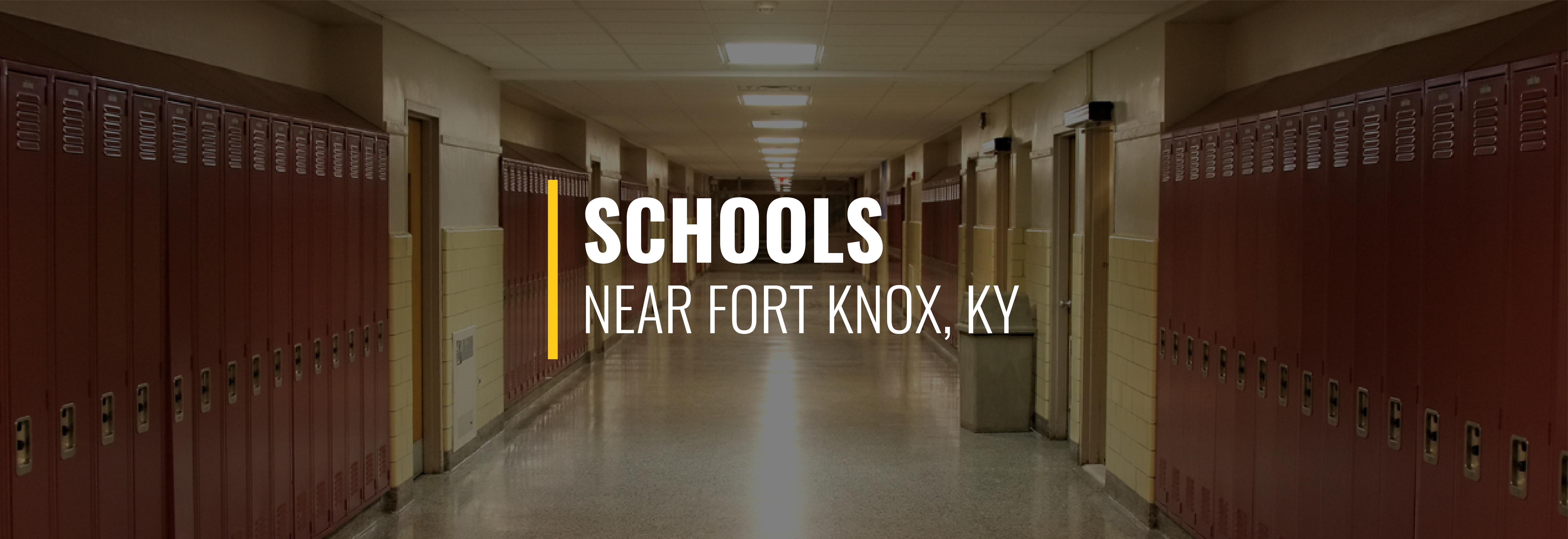 Fort Knox Schools