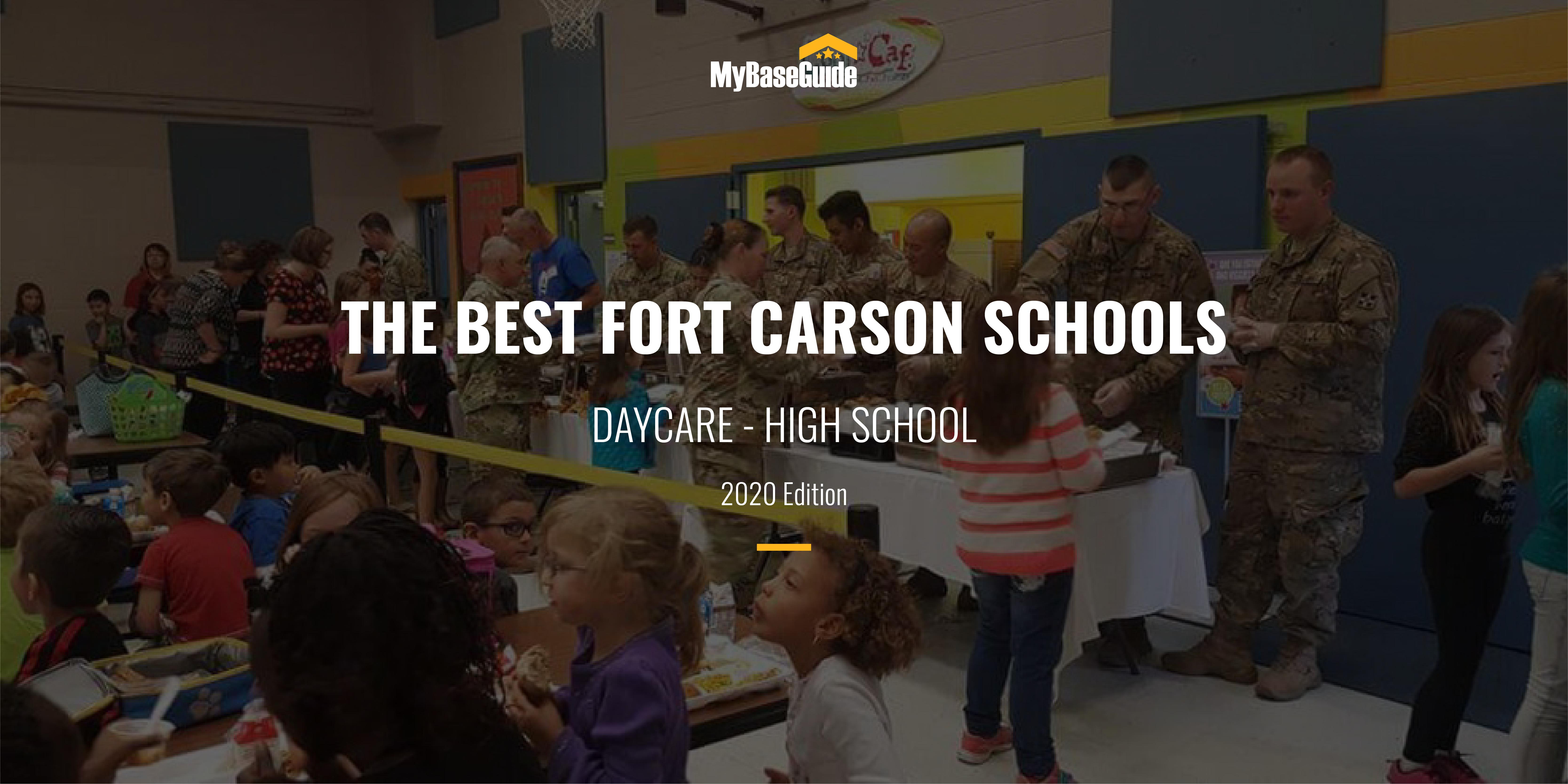 Fort Carson Schools
