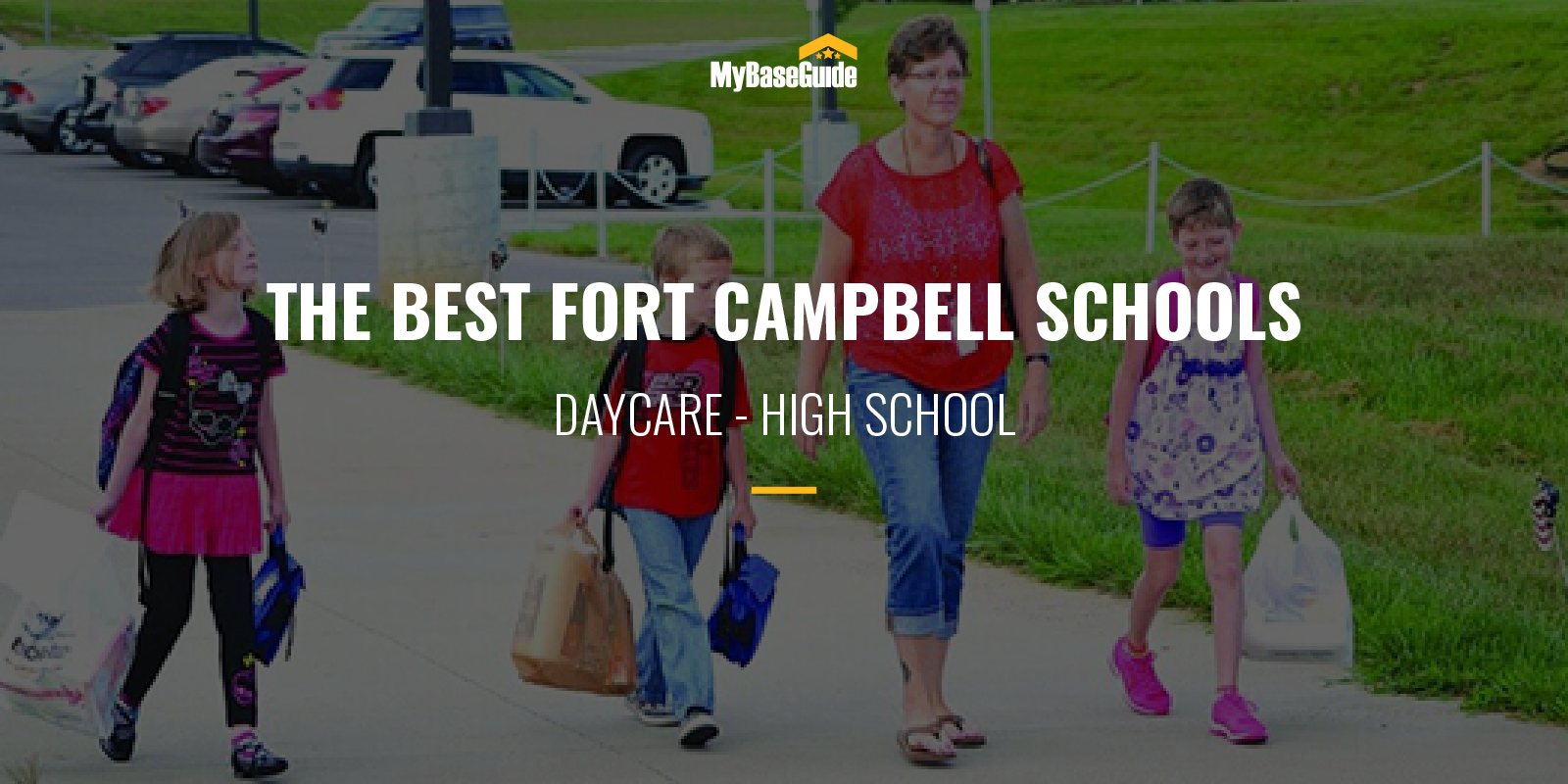 Fort Campbell Best Schools