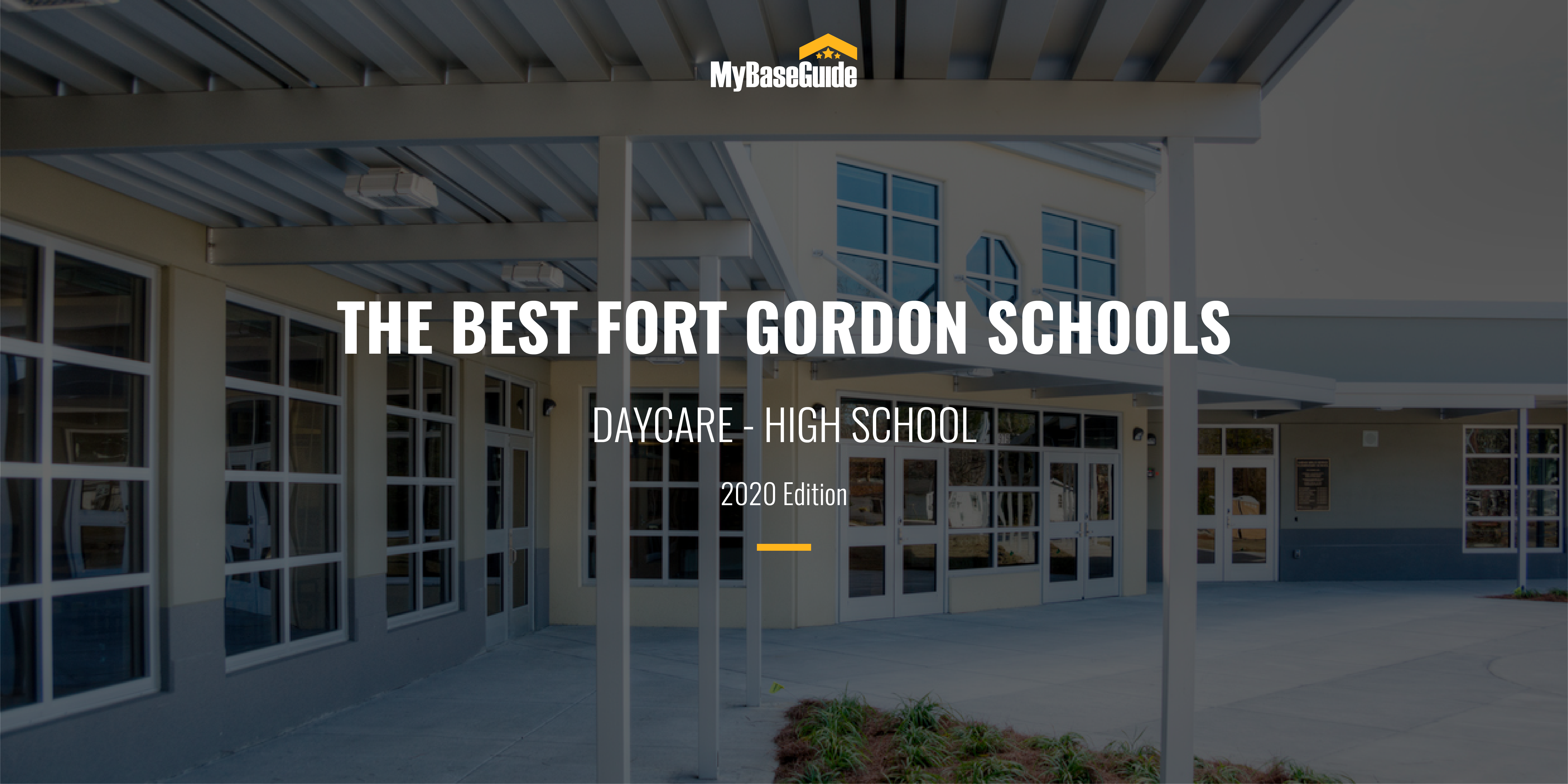 Fort Gordon Schools