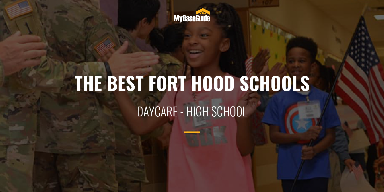 The Best Schools Fort Hood