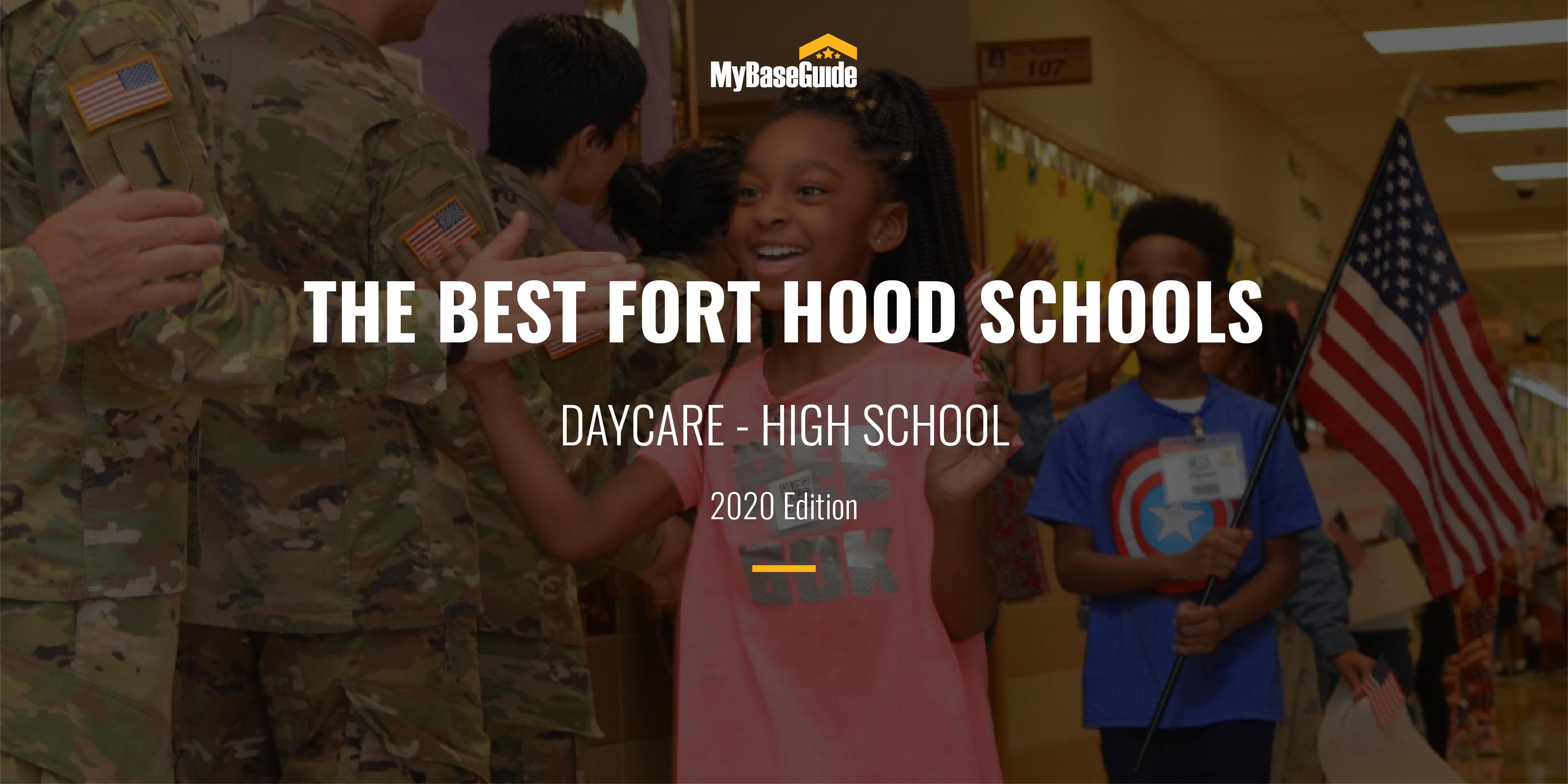 Fort Hood Schools