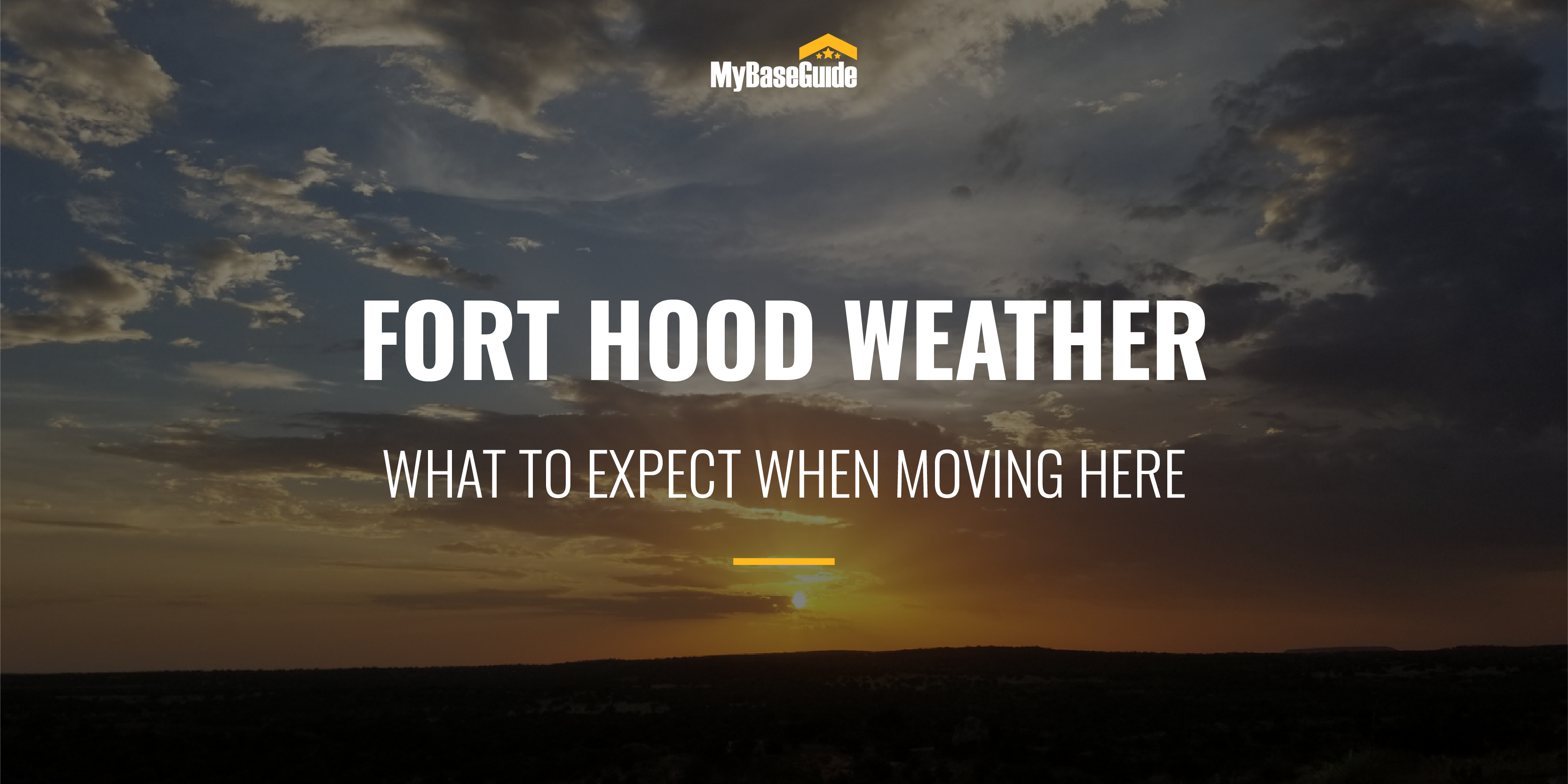 Fort Hood Weather