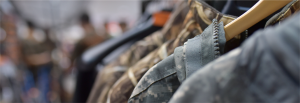 Fort Hood Military Clothing
