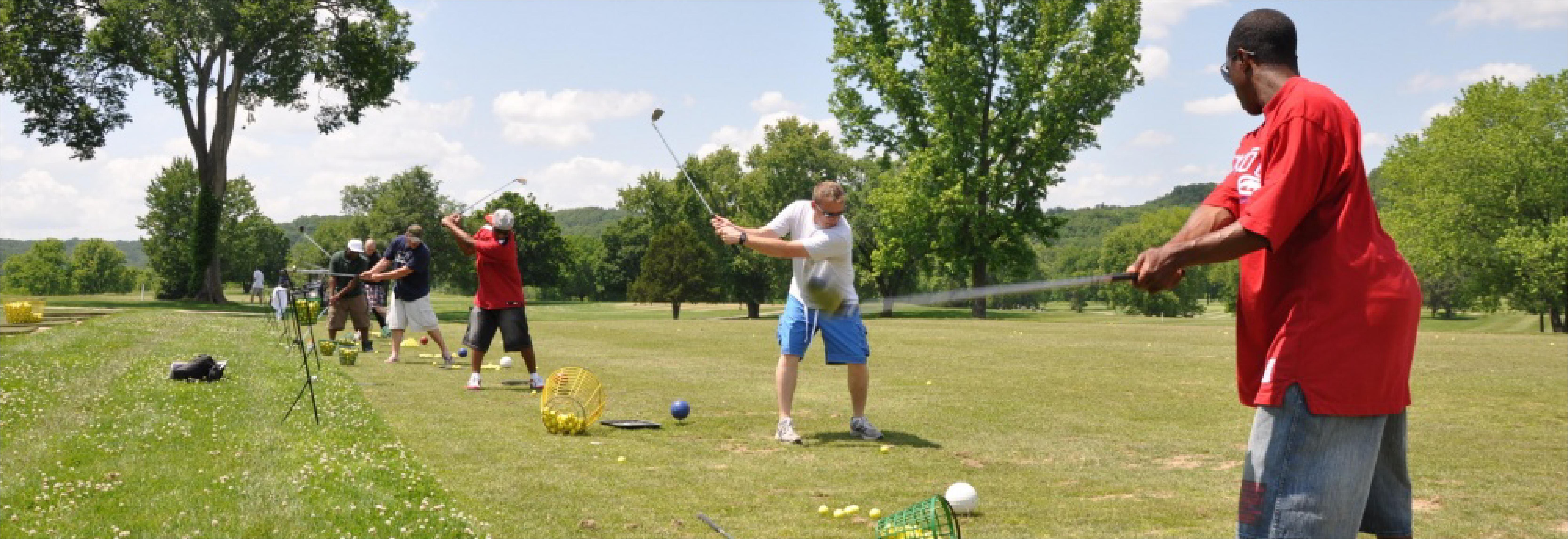 Fort Leonard Wood Golf Course