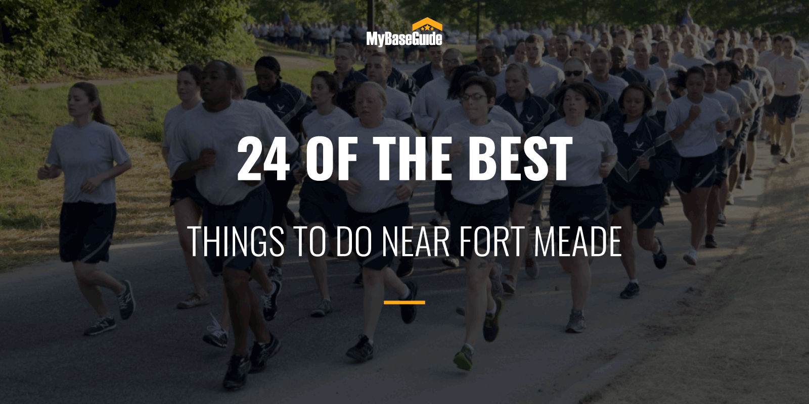 Fort Meade Best Things To Do