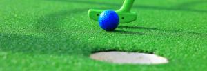 Fort Meade Mini Golf