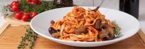 Italian Restaurants Near Fort Meade