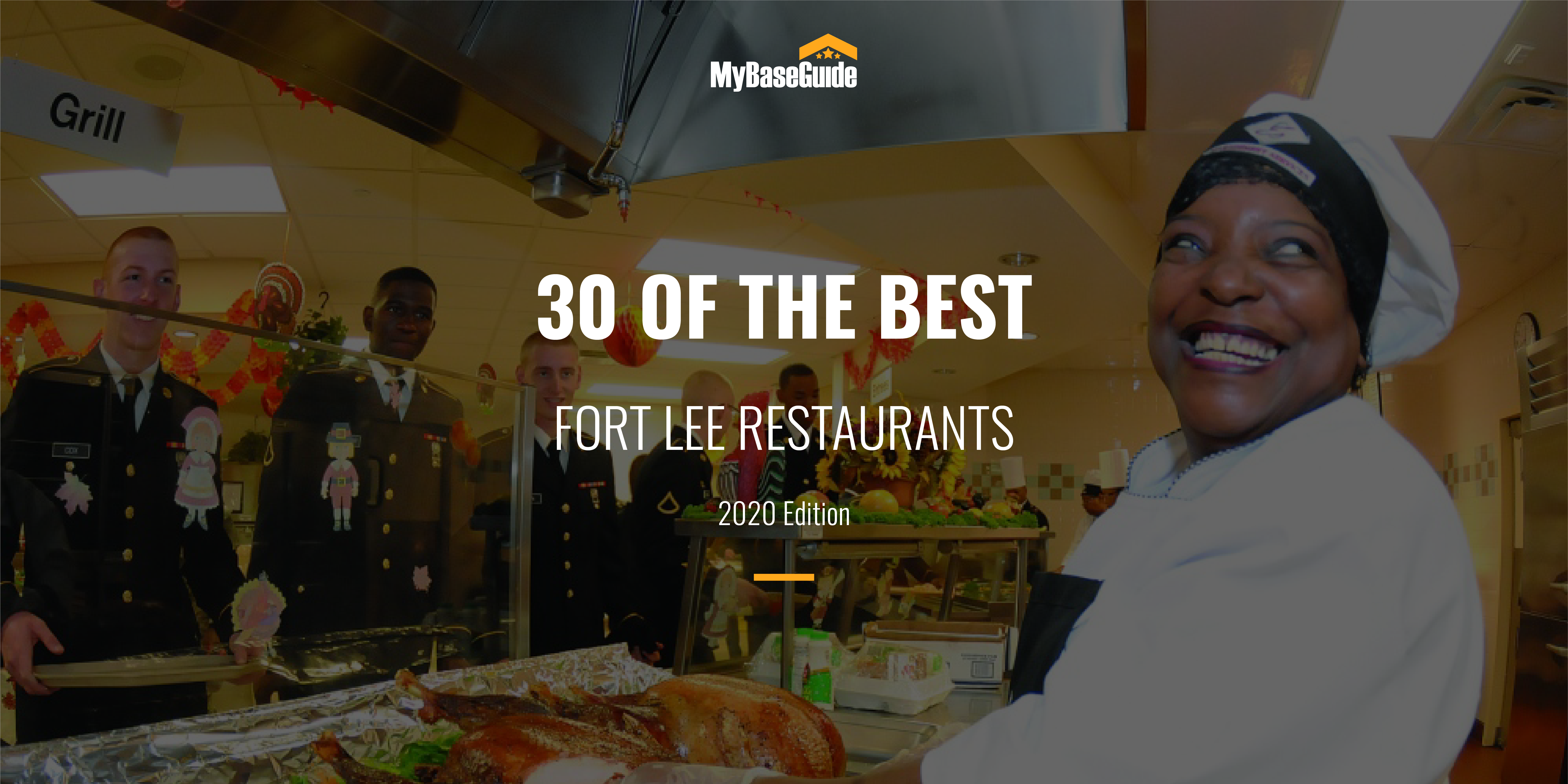 30 of the Best Fort Lee Restaurants