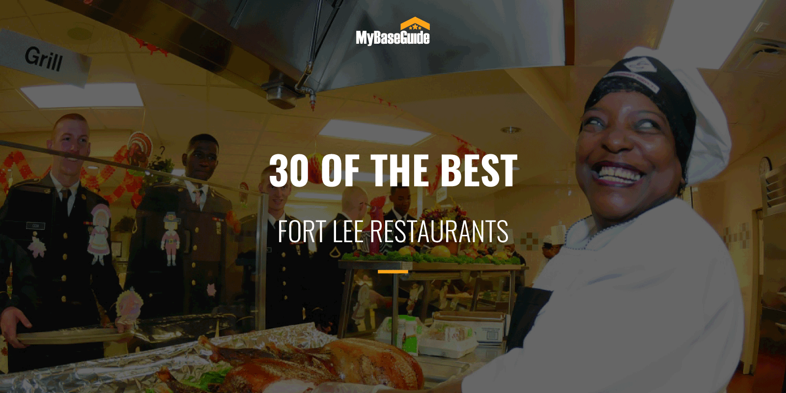 Best Fort Lee Restaurants