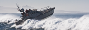 What Does the Coast Guard Do?