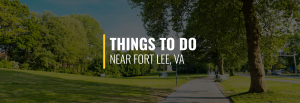 Things to Do in Fort Lee