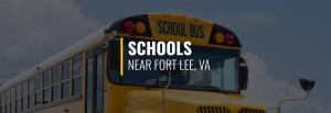 Fort Lee Schools