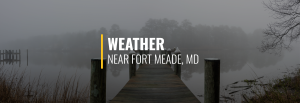 Fort Meade Weather