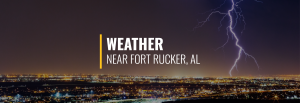 Fort Rucker Weather