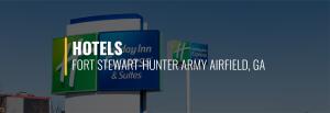 Fort Stewart-Hunter Army Airfield Hotels