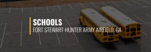 Best Schools Near Fort Stewart-Hunter Army Airfield