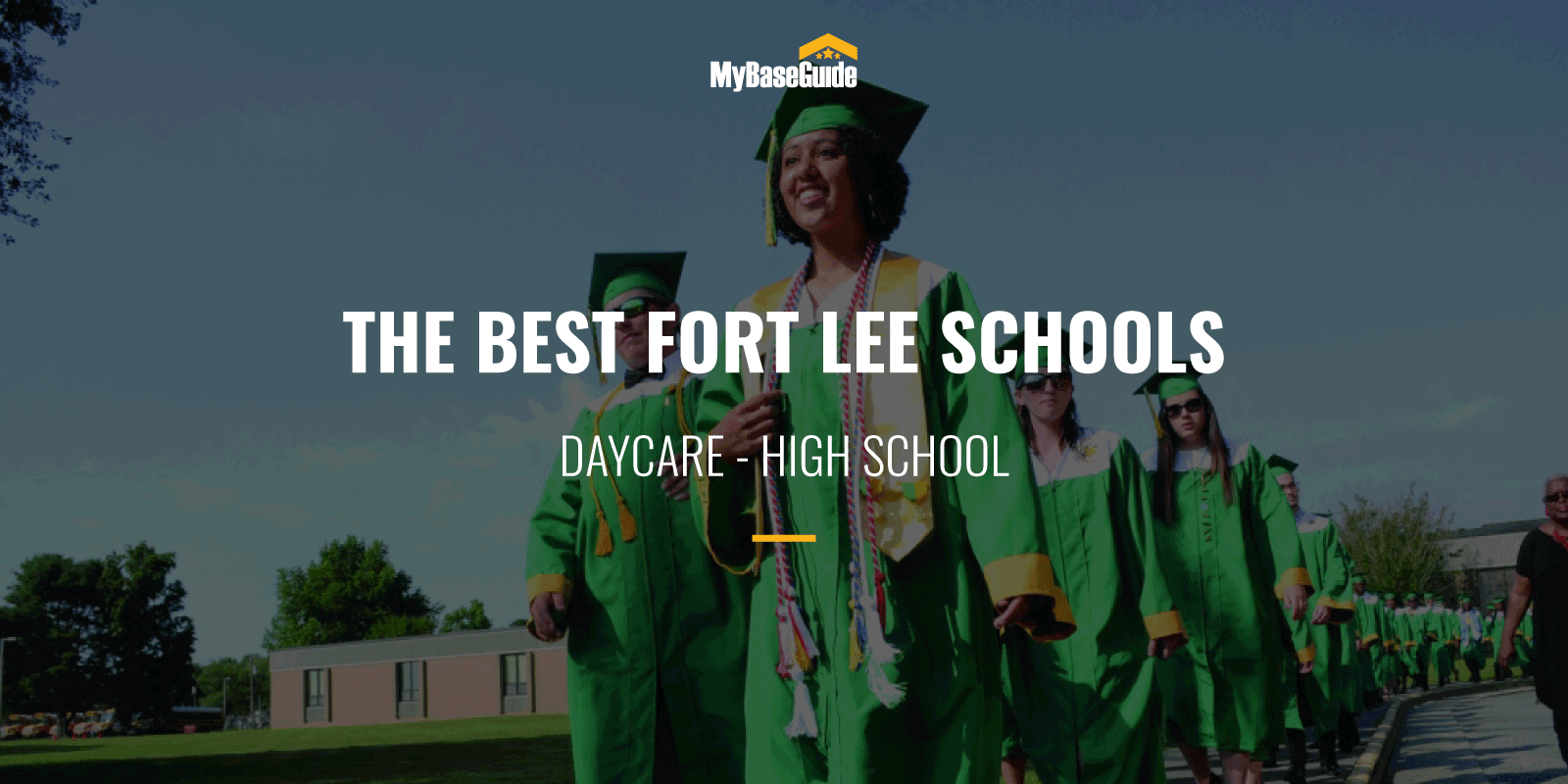 Fort Lee Best Schools