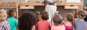 Childcare on Fort Meade