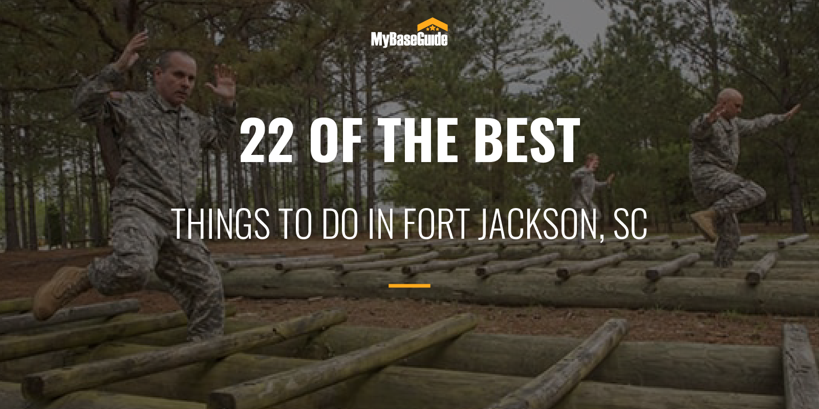 Best Things To Do Fort Jackson