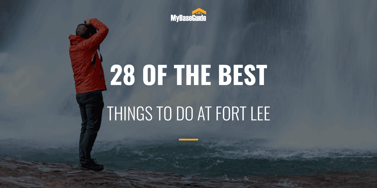 Best Things to Do Fort Lee